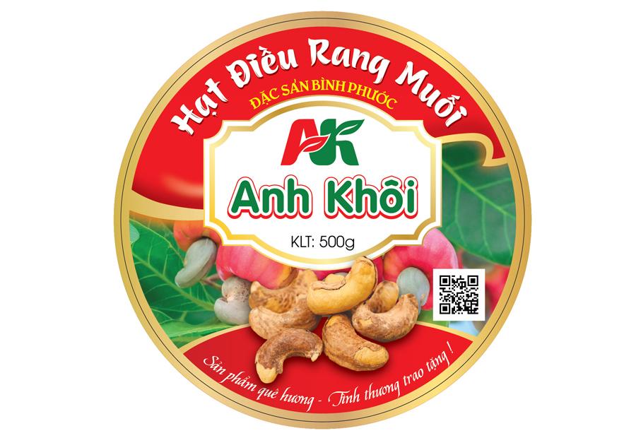 Điều Việt cạnh tranh trên thị trường xuất khẩu